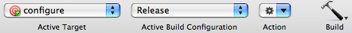 Xcode configure build.png