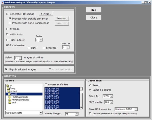 photomatix basic 1.2 free download